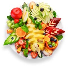 Фуд фотосъемка - съемка еды для меню и рекламы. Часть 3